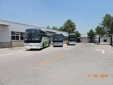 ТОО CHINA автобус Трэйд в Алматы – фото 120