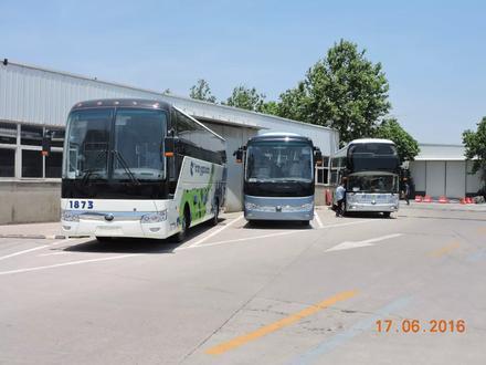 ТОО CHINA автобус Трэйд в Алматы – фото 121