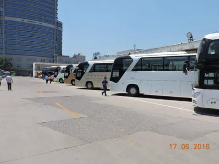 ТОО CHINA автобус Трэйд в Алматы – фото 122