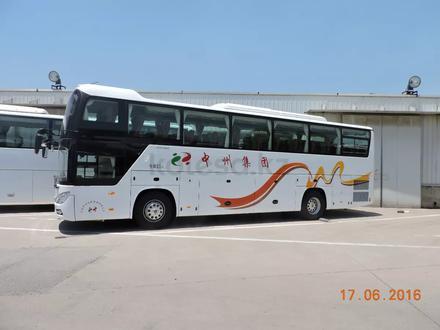 ТОО CHINA автобус Трэйд в Алматы – фото 123