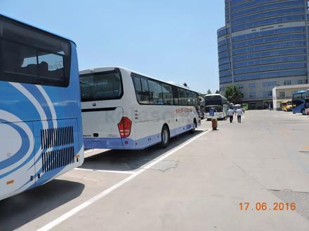 ТОО CHINA автобус Трэйд в Алматы – фото 124