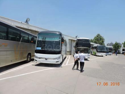 ТОО CHINA автобус Трэйд в Алматы – фото 126