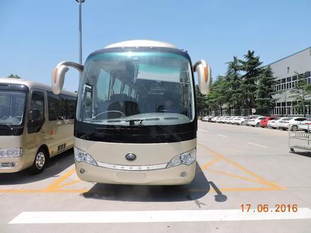 ТОО CHINA автобус Трэйд в Алматы – фото 13