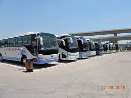 ТОО CHINA автобус Трэйд в Алматы – фото 131