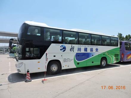 ТОО CHINA автобус Трэйд в Алматы – фото 134