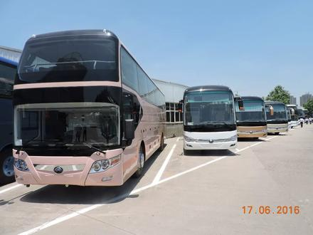ТОО CHINA автобус Трэйд в Алматы – фото 135