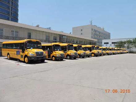 ТОО CHINA автобус Трэйд в Алматы – фото 139