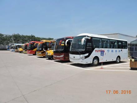 ТОО CHINA автобус Трэйд в Алматы – фото 140