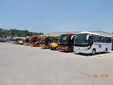 ТОО CHINA автобус Трэйд в Алматы – фото 141