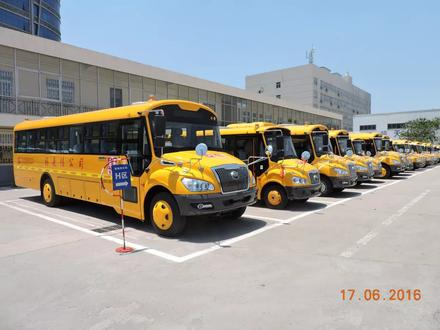 ТОО CHINA автобус Трэйд в Алматы – фото 142