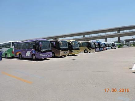 ТОО CHINA автобус Трэйд в Алматы – фото 143