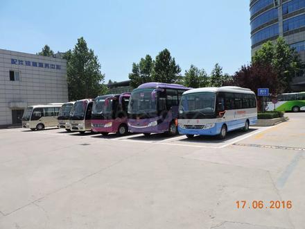 ТОО CHINA автобус Трэйд в Алматы – фото 144