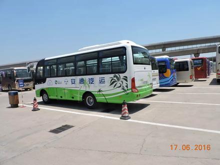ТОО CHINA автобус Трэйд в Алматы – фото 145