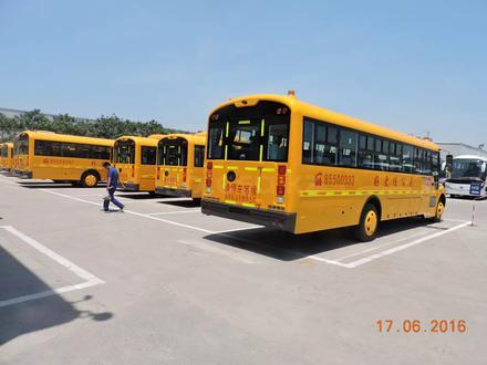 ТОО CHINA автобус Трэйд в Алматы – фото 149