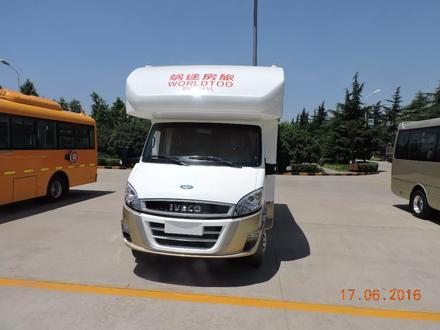 ТОО CHINA автобус Трэйд в Алматы – фото 15