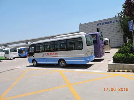 ТОО CHINA автобус Трэйд в Алматы – фото 150