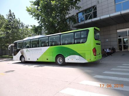 ТОО CHINA автобус Трэйд в Алматы – фото 153