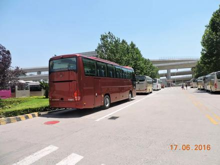 ТОО CHINA автобус Трэйд в Алматы – фото 154