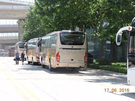 ТОО CHINA автобус Трэйд в Алматы – фото 155
