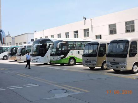 ТОО CHINA автобус Трэйд в Алматы – фото 156