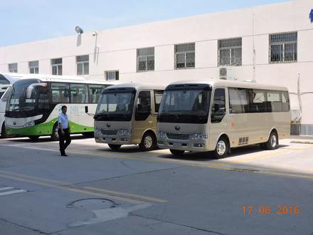 ТОО CHINA автобус Трэйд в Алматы – фото 157