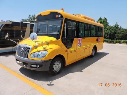 ТОО CHINA автобус Трэйд в Алматы – фото 25