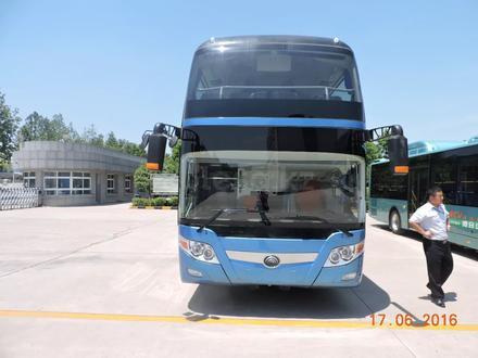ТОО CHINA автобус Трэйд в Алматы – фото 29