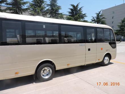 ТОО CHINA автобус Трэйд в Алматы – фото 3