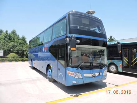 ТОО CHINA автобус Трэйд в Алматы – фото 30