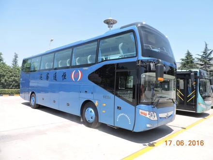ТОО CHINA автобус Трэйд в Алматы – фото 31