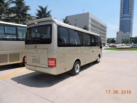 ТОО CHINA автобус Трэйд в Алматы – фото 4