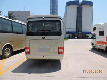 ТОО CHINA автобус Трэйд в Алматы – фото 5