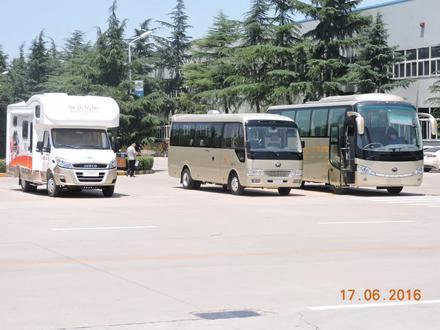 ТОО CHINA автобус Трэйд в Алматы – фото 52