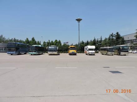 ТОО CHINA автобус Трэйд в Алматы – фото 54