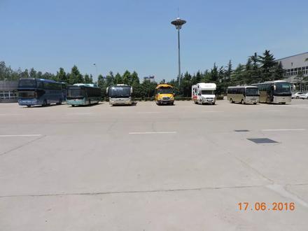 ТОО CHINA автобус Трэйд в Алматы – фото 55