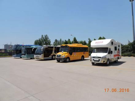 ТОО CHINA автобус Трэйд в Алматы – фото 56