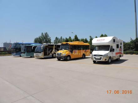 ТОО CHINA автобус Трэйд в Алматы – фото 57