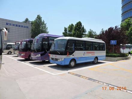 ТОО CHINA автобус Трэйд в Алматы – фото 59