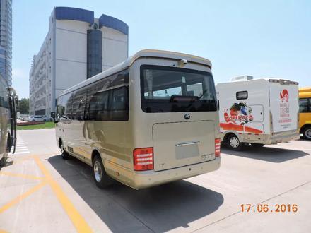 ТОО CHINA автобус Трэйд в Алматы – фото 6