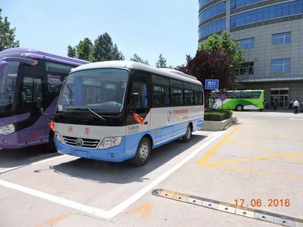 ТОО CHINA автобус Трэйд в Алматы – фото 60