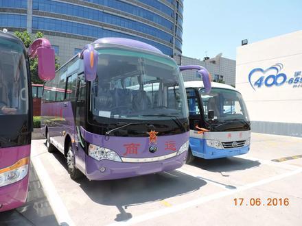 ТОО CHINA автобус Трэйд в Алматы – фото 65
