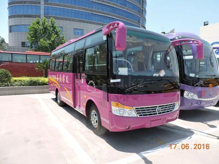 ТОО CHINA автобус Трэйд в Алматы – фото 66