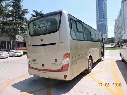 ТОО CHINA автобус Трэйд в Алматы – фото 7