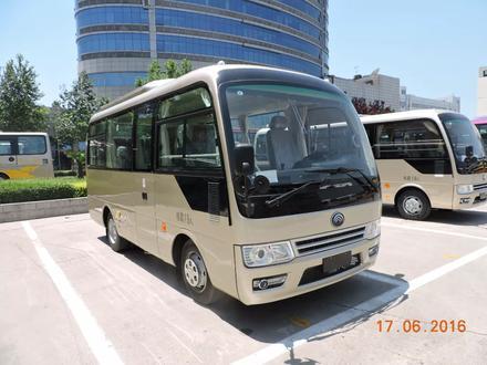 ТОО CHINA автобус Трэйд в Алматы – фото 74