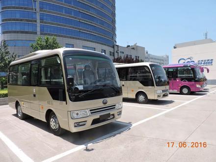 ТОО CHINA автобус Трэйд в Алматы – фото 75