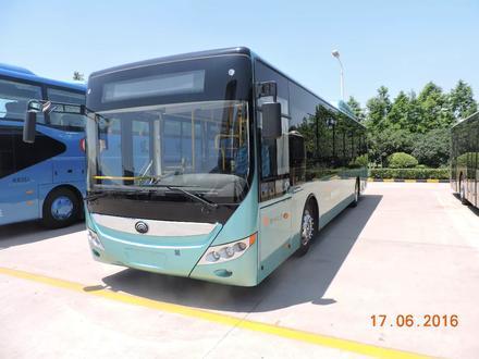 ТОО CHINA автобус Трэйд в Алматы – фото 76