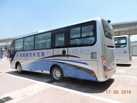 ТОО CHINA автобус Трэйд в Алматы – фото 79