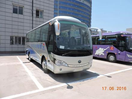 ТОО CHINA автобус Трэйд в Алматы – фото 84