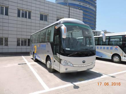 ТОО CHINA автобус Трэйд в Алматы – фото 87