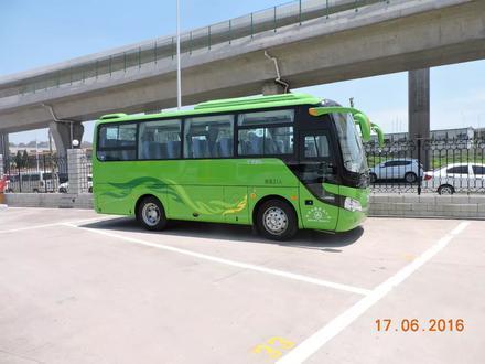 ТОО CHINA автобус Трэйд в Алматы – фото 88